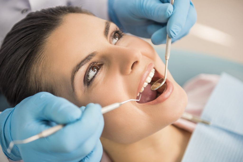 Cosmetic General Dentistry Harken Dental Excellence